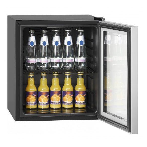 Bomann KSG 237.1 italhűtő