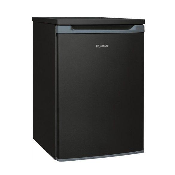 Bomann VS 354 Black hűtőszekrény