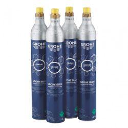 GROHE BLUE CO2 PALACK 425 G-OS (4 DARAB) (KEZDŐ KÉSZLET) 40422000