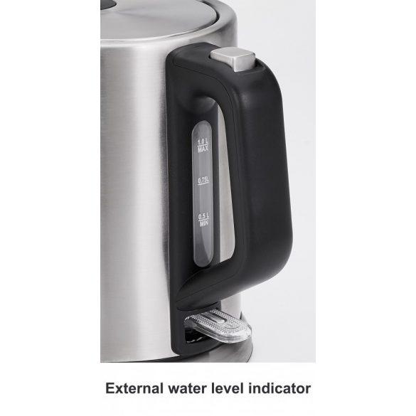 ProfiCook PC-WKS 1106  vízforraló