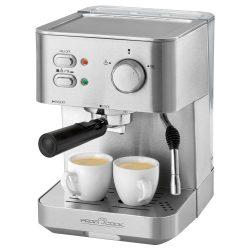 ProfiCook PC-ES 1109  kávéfőző