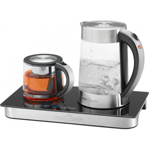 ProfiCook PC-TKS 1056  kávé és teakészítő szett