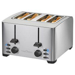 ProfiCook PC-TA 1073  kenyérpirító