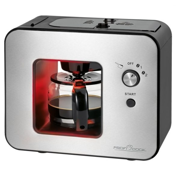 ProfiCook PC-KA 1152 ProfiCook kávéfőző