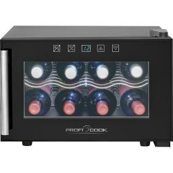 ProfiCook PC-GK 1162 borhűtő