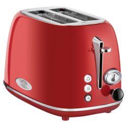 ProfiCook PC-TA 1193 piros kenyérpirító