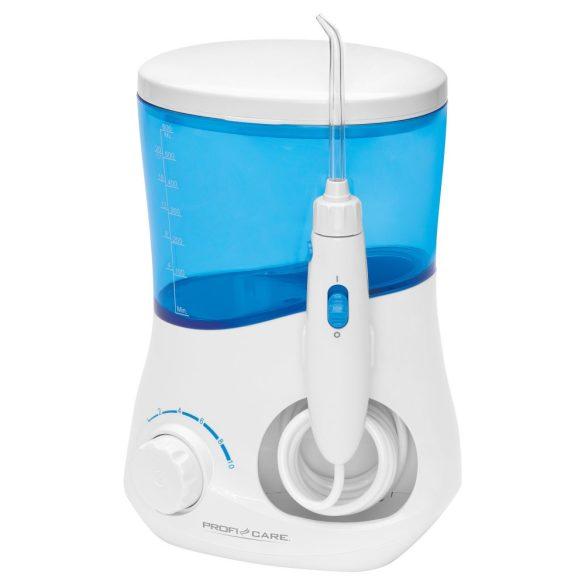 ProfiCare PC-MD 3005 fehér-kék szájzuhany