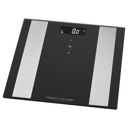 ProfiCare PC-PW 3007 FA 8 in 1 schwarz személymérleg