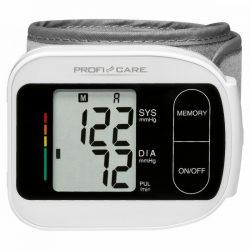 ProfiCare PC-BMG 3018 fehér vérnyomásmérő