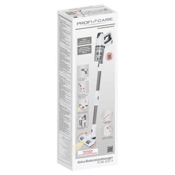 ProfiCare PC-BS 3037 A fehér álló morzsaporszívó