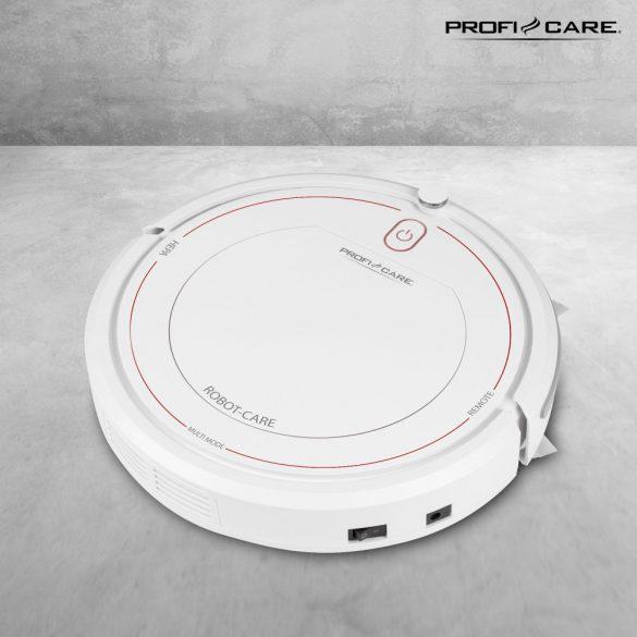 ProfiCare PC-BSR 3042 fehér robotporszívó