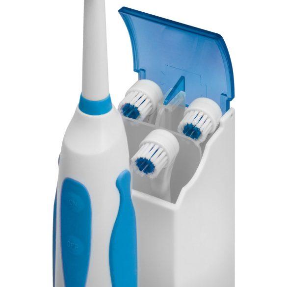 ProfiCare PC-EZ 3055 fehér-kék elektromos fogkefe