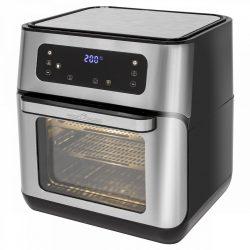 ProfiCook PC-FR 1200 H inox forrólevegős sütő