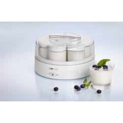 Clatronic JM 3344 fehér joghurt készítő