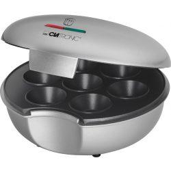 Clatronic MM 3496 ezüst muffin készítő