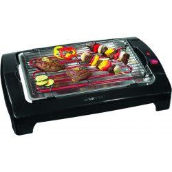 Clatronic BQ 2977 N fekete asztali grill