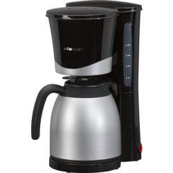 Clatronic KA 3328 fekete Thermo 850W kávéfőző