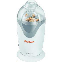 Clatronic PM 3635 fehér-grau popcorn készítő