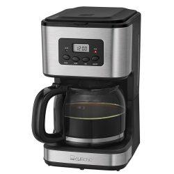 Clatronic KA 3642 fekete Timer 900W kávéfőző
