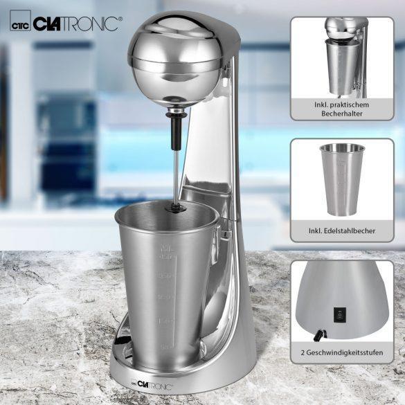 Clatronic BM 3472 chrom bar mixer