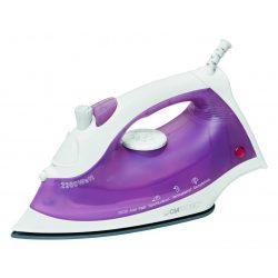 Clatronic DB 3475 fehér-violett 2200W vasaló