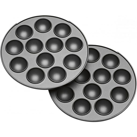 Clatronic DMC 3533 lila 3 in1 muffinsütő, 3 az 1-ben