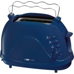 Clatronic TA 3565 kék kenyérpirító