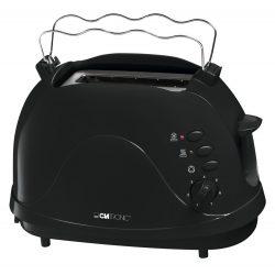 Clatronic TA 3565 fekete kenyérpirító