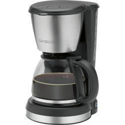 Clatronic KA 3562 fekete-inox 900W kávéfőző