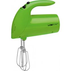 Clatronic HM 3014 zöld 250W kézi mixer