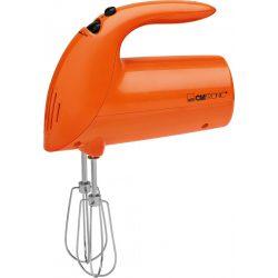Clatronic HM 3014 orange 250W kézi mixer