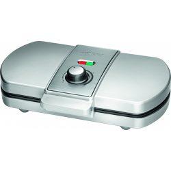 Clatronic WA 3607 ezüst gofrisütő