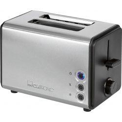 Clatronic TA 3620 inox 2 Scheiben kenyérpirító