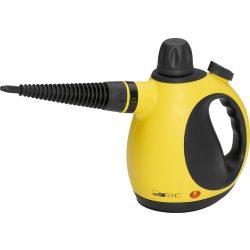 Clatronic DR 3653 gelb-fekete gőztisztító