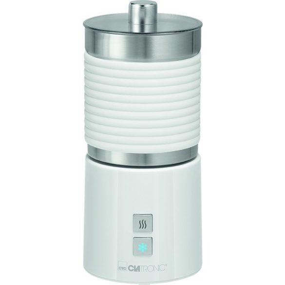 Clatronic MS 3654 soft touch fehér tejhabosító