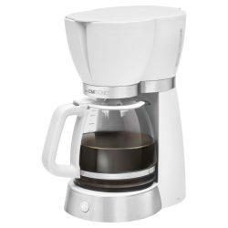Clatronic KA 3689 fehér kávéfőző