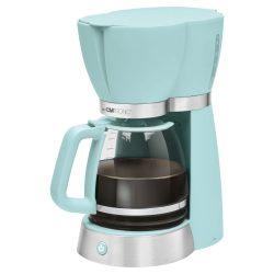 Clatronic KA 3689 mentazöld kávéfőző
