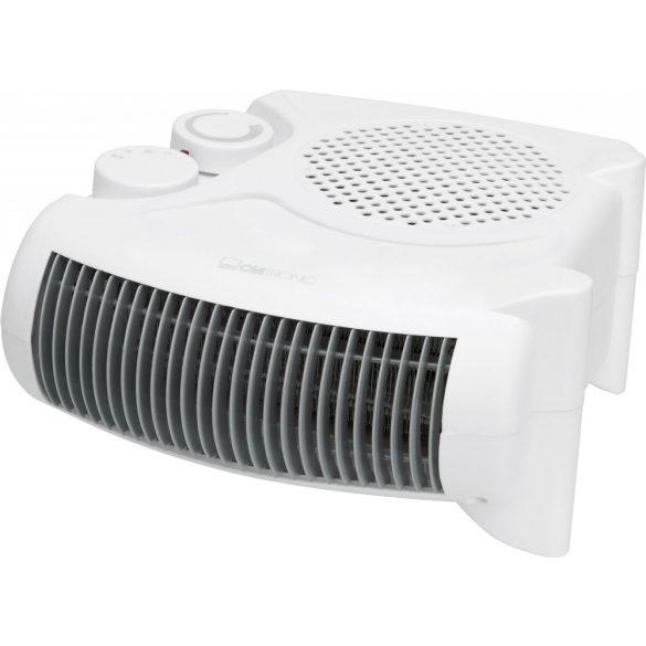 Clatronic HL 3379 fehér Fűtőventillátor