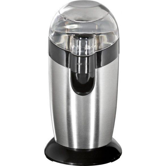 Clatronic KSW 3307 inox 120W kávédaráló