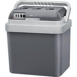 Clatronic KB 3537 anthrazit 24L A+ hűtőtáska