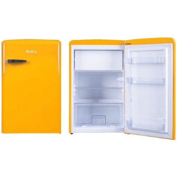 Amica KS 15613 Y 1 ajtós hűtő