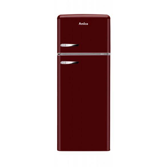 Amica KGC 15631 R hűtőszekrény