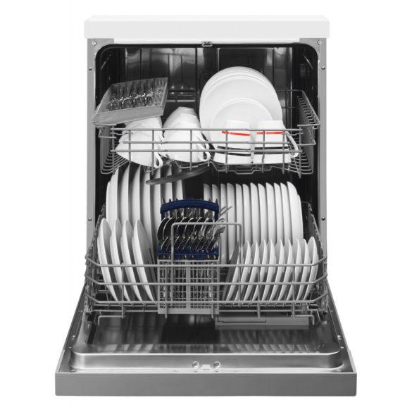 Amica ZZG 646C látható kezelős beépíthető mosogatógép