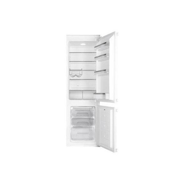 Amica BK3165.4AA Beépíthető kombi hűtő