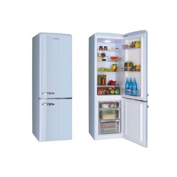 Amica FK2965.3LAA Kombinált hűtőszekrény
