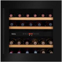 Amica WCB2K60B36.1 Beépíthető Borhűtő