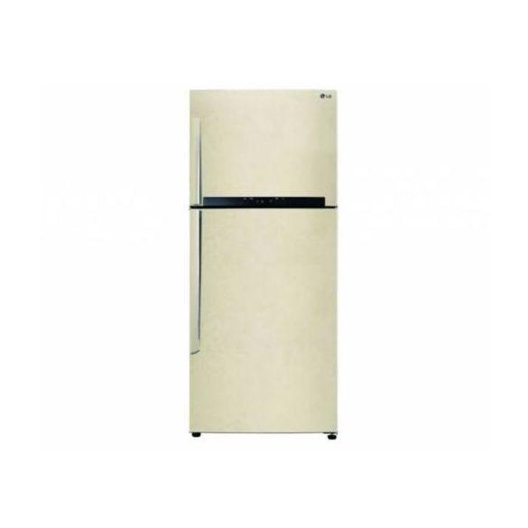 LG GTB583SEHZD Felülfagyasztós hűtő
