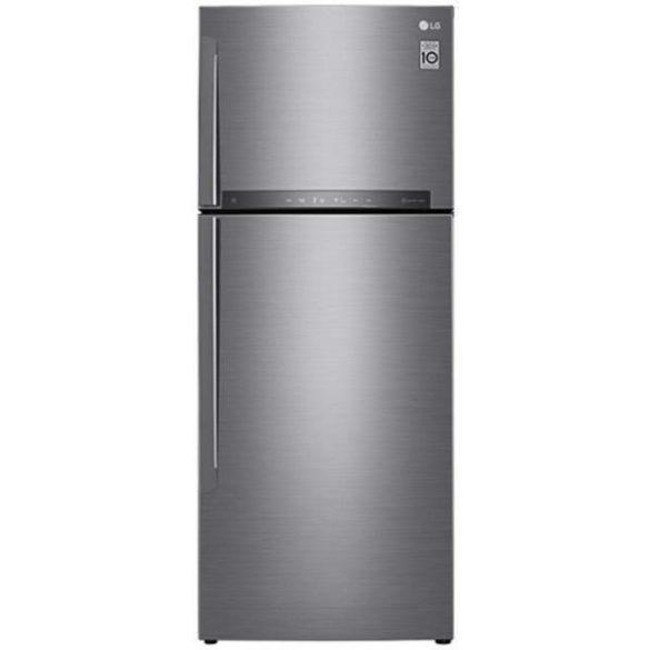 LG GTB574PZHZD Felülfagyasztós hűtő