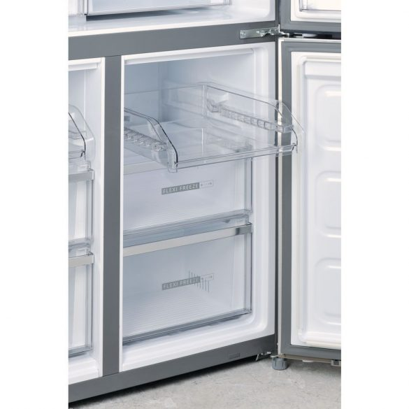 Whirlpool WQ9 E1L SBS hűtő