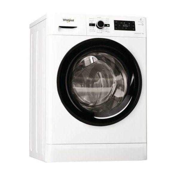 Whirlpool FWSG61283BV EE Elöltöltős mosógép